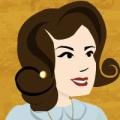 Allison Mitton madmen avatar