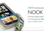 The new Nook tablet, announced November 7
