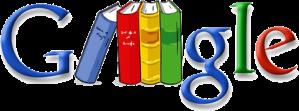 Google Bookstore Logo