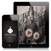 The Numberlys iPad App
