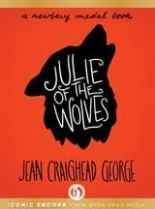 Julie of the Wolves ebook