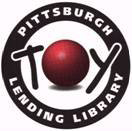Pittsburgh Toy Lending Library Logo