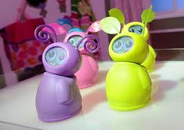 Fijit toys
