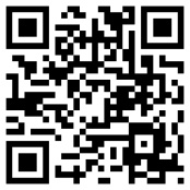 A QR code for the URL www.appazoogle.com