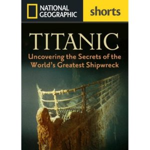 titantic book cover from amazon