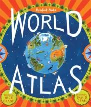 Barefoot Books' World Atlas