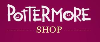 Pottermore Shop logo