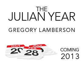 The Julian Year logo