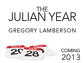 The Julian Year logo