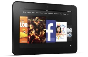 """Kindle First HD 8.9"""" tablet"""