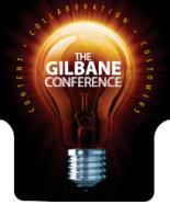 Gilbane Conference Logo